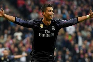 كريستيانو رونالدو ومباراة ريال مدريد التى ينتظرها الكثير