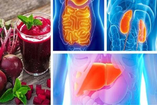 ننظف الأمعاء، الكليتين - كيفية التخلص من سموم الجسم بخلطة مذهلة فى نصف ساعة