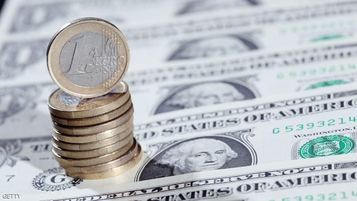 اسعار العملات الدولار واليورو