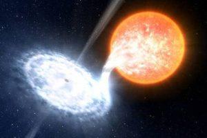 قصة المكانس الكونية وكيف بدأت أية من القرأن تشهد على قدرة الخالق