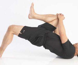تمارين القدمين تساعد علي تخفيف الم الظهر والركبة فى اقل من 20 دقيقة