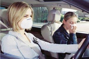 اسباب رائحة العفن بمكيف السيارة وكيفية علاجها الهيئة الالمانية توضح | شبكة عرب مصر