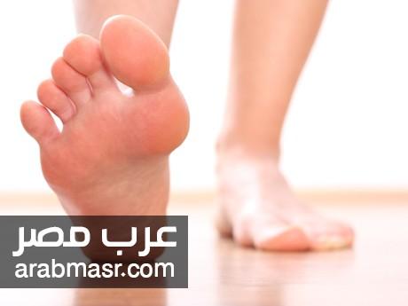 7 Exercises for Fitter Feet 460 - تمارين القدمين تساعد علي تخفيف الم الظهر والركبة فى اقل من 20 دقيقة