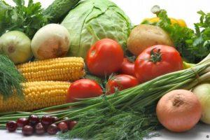 تعرف علي الخضراوت الطازجة ام المجمده الاكثر صحة للجسم وفوائدها