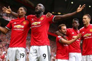 مباراة مانشستر يونايتد وبيرتن ألبيون فى كأس رابطة المحترفين   شبكة عرب مصر