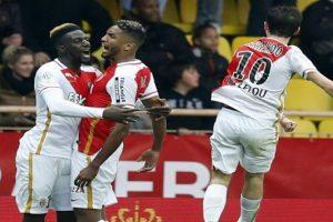 مباراة موناكو ونيس فى الدورى الفرنسى شاهد معنا | شبكة عرب مصر