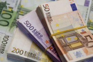 اليورو في السوق المصري اليوم وفي ختام تعاملات الاسبوع فى السوق العالمي