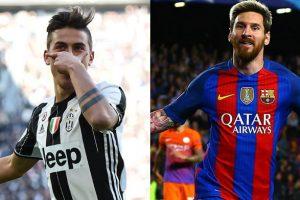 مباراة برشلونة ويوفنتوس فى دورى ابطال اوروبا شاهد معنا   شبكة عرب مصر