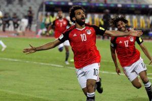 مباراة مصر والكونغو فى تصفيات كأس العالم 2018 روسيا   شبكة عرب مصر