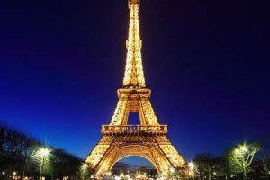 تنظيم داعش الارهابي يهدد بغزو برج ايفل بباريس ويهدده بالقريب العاجل