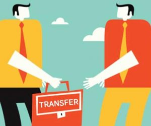 How to Make an International Money Transfer Services