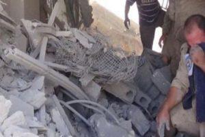 المرصد السوري المعارض يكشف مقتل نصف مليون شخص منذ اندلاع الحرب السورية