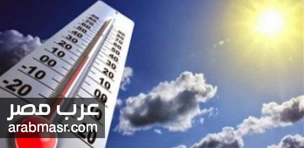 تحذير هيئة الأرصاد الجوية من طقس السبت المقبل من أمطار تصل لحد السيول