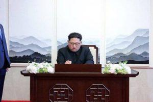 اعلان كوريا الشمالية عن استعدادها لمواجهة نووية مع واشنطن إذا فشلت المحادثات