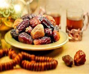 روشته علاجية للغذاء الصحي السليم فيما تبقى من رمضان لوقت الصيام